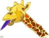 GirafeBlanc